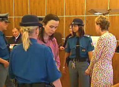 Aktéři kuřimské kauzy před soudem