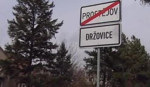 Držovice se odtrhly od Prostějova