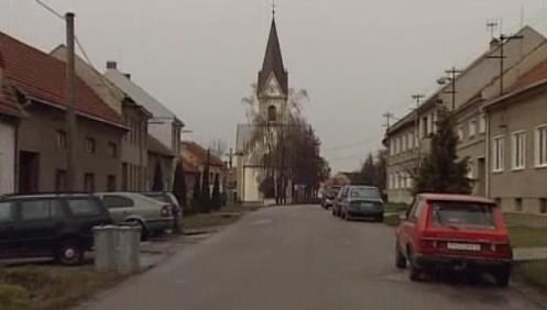 Obec Držovice