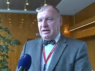 Daniel Dvořák, ředitel Národního divadla v Brně