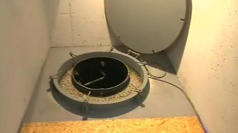 Čepro dokončilo čtyři nádrže na pohonné hmoty u Loukova