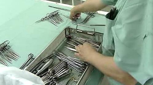 Zdravotnickíé nástroje