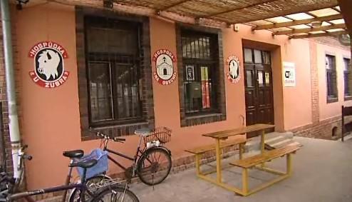 Břeclav chce omezit otevírací dobu restaurací