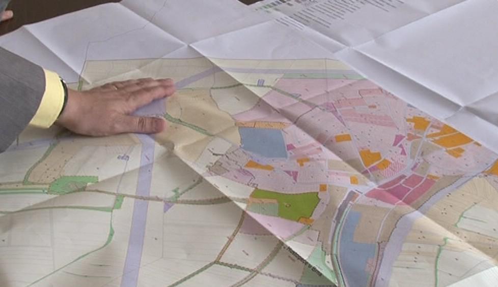 Nový územní plán Hustopečí