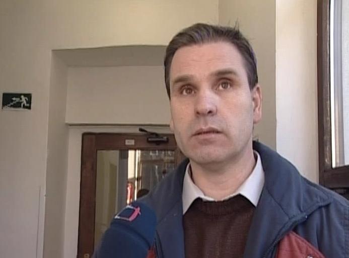 Vladislav Gasnárek