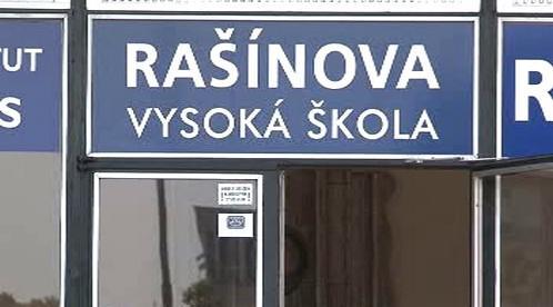 Rašínova vysoká škola