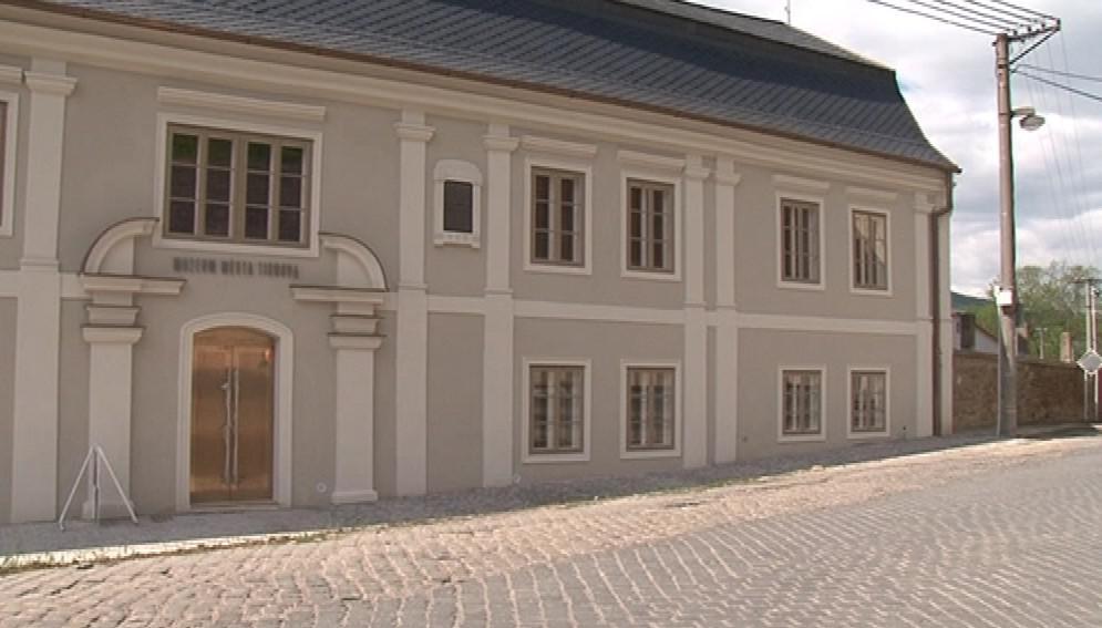 Müllerův dům v Tišnově
