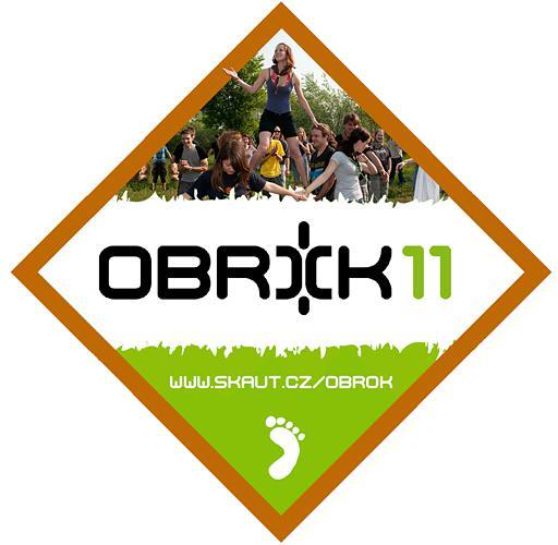 Skautské setkání ObRok11