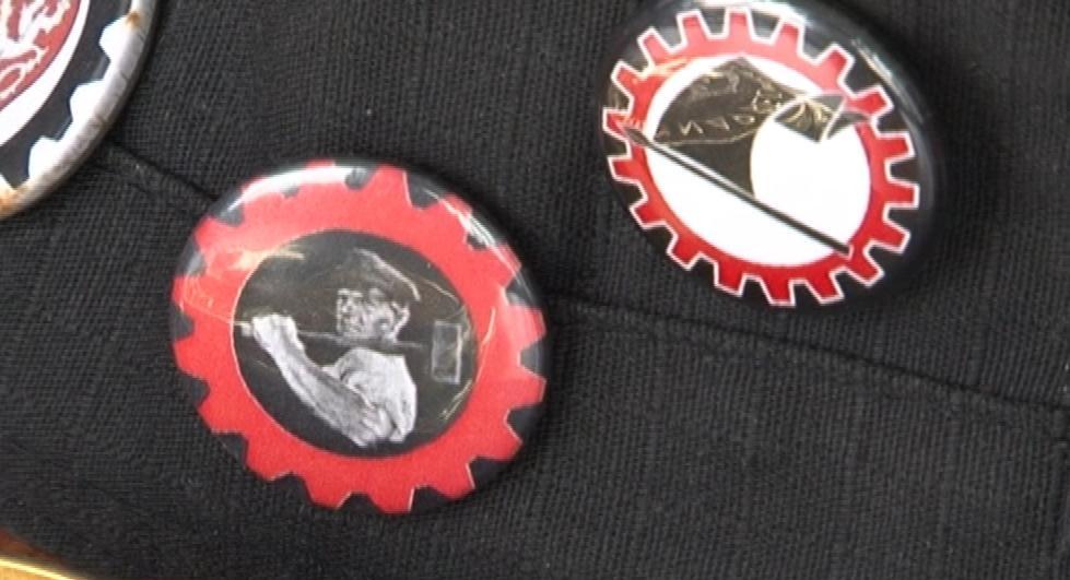 Symboly neonacistického hnutí Národní odpor