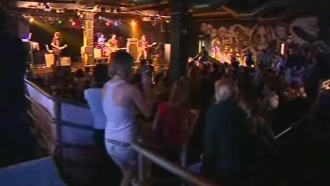 Zlínští studenti se z náměstí Míru přesunuli do klubů