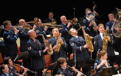 Big Band amerického letectva