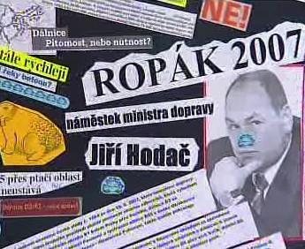 Ropák 2007