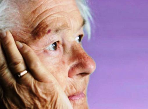 Světový den proti násilí na seniorech