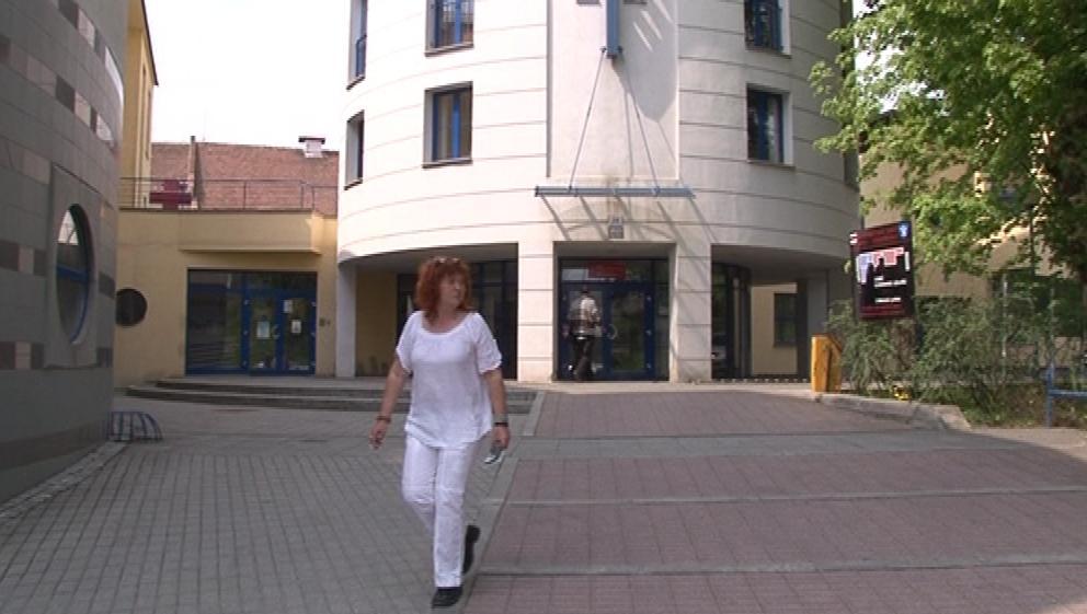 Na úřadu městské části Žabovřesky se měla odehrávat šikana