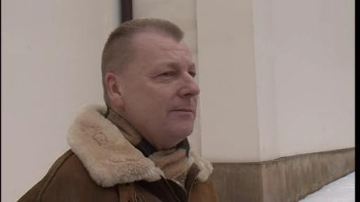 Odvolaný místostarosta René Pelán