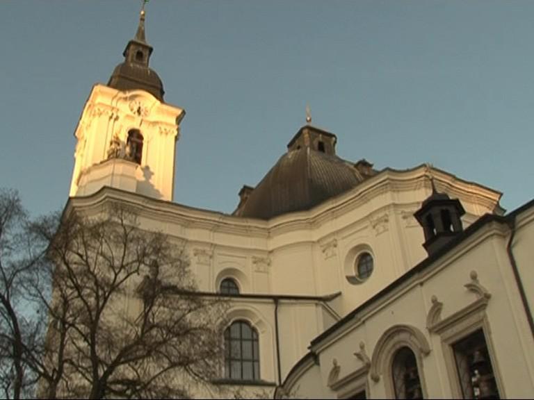 Kostelní zvony na Velikonoce odletěly do Říma