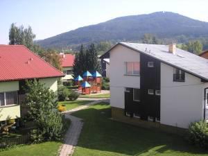SOS vesnička Chvalčov