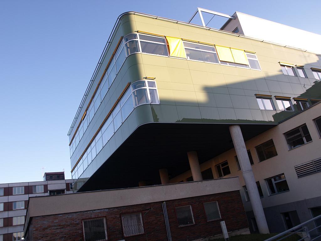 Nemocnice Milosrdných bratří