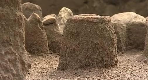 Archeologický průzkum v Mikulčicích