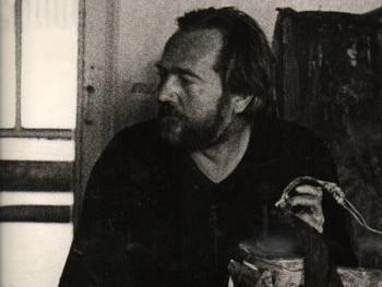 Miroslav Tichý (70. léta 20. století)