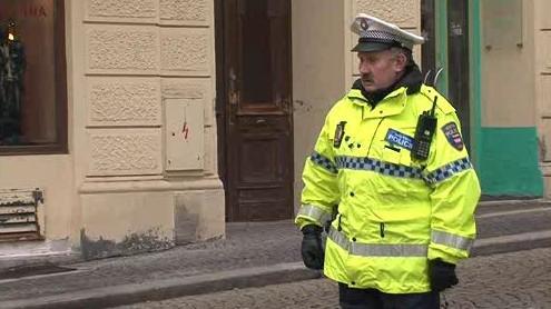 Městský policista