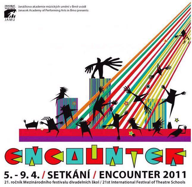 Festival Setkání/Encounter 2011