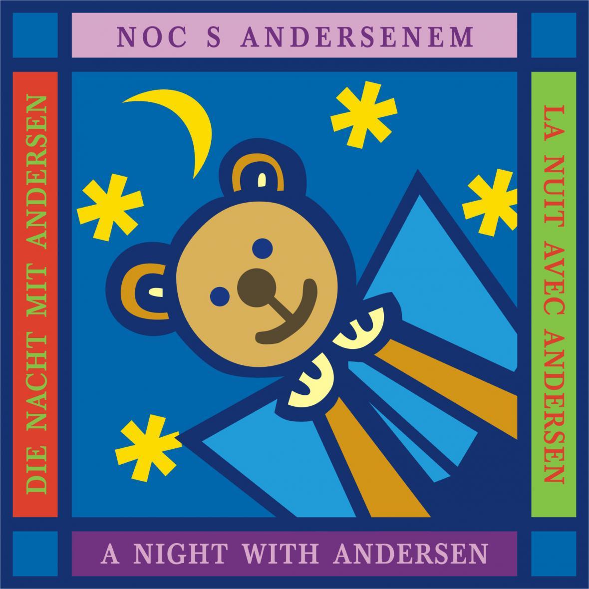 Noc s Andersenem