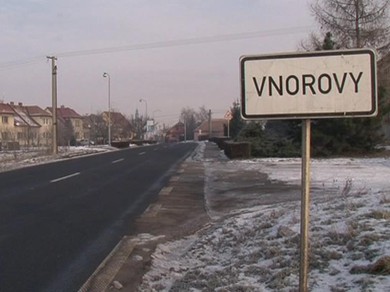 Jaroslav Šmíd srazil cyklistu nedaleko obce Vnorovy