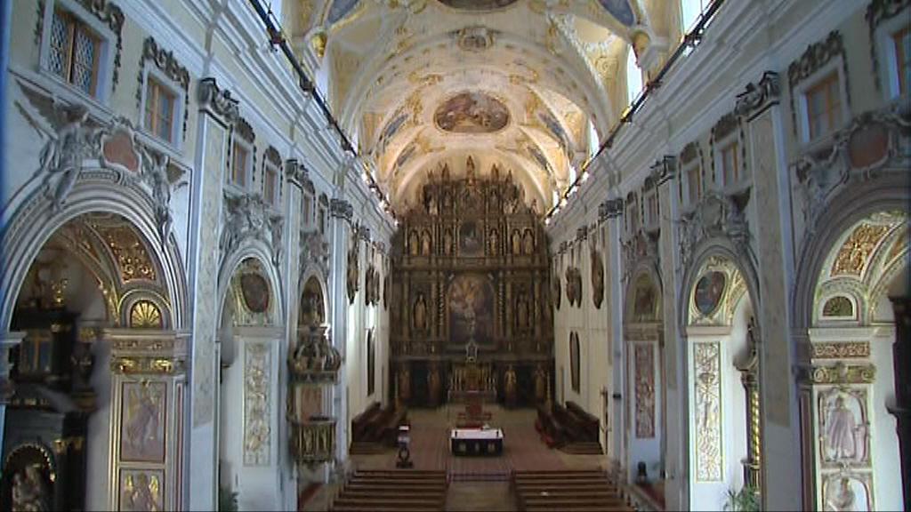 Katedrála sv.Jána Krstitela