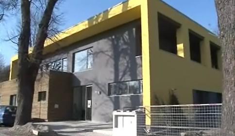 Nové buddhistické centrum v brněnské čtvrti Lesná