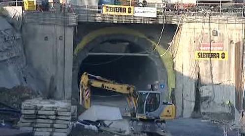 Královopolské tunely