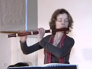 Koncert francouzské barokní hudby