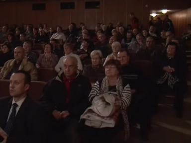 Obyvatelé Brna na veřejném jednání k územnímu plánu