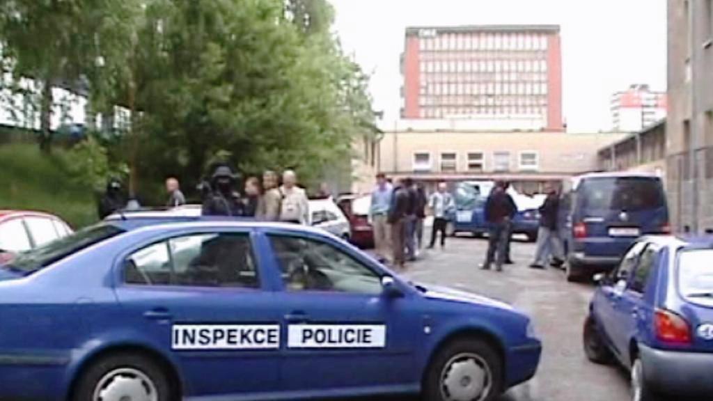 Policejní inspekce