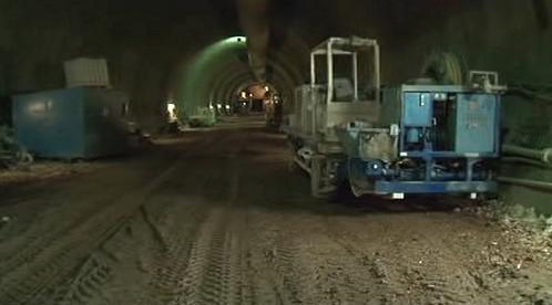 Tunel Dobrovského