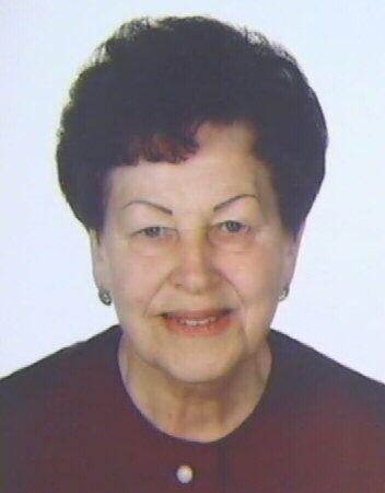 Pohřešovaná Irena Rumanová