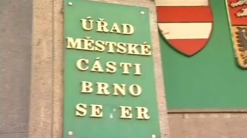 Úřad městské části Brno - sever
