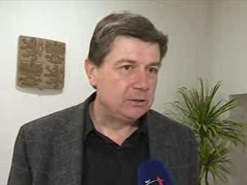 Vladimír Hanák, starosta Blatnice pod Svatým Antonínkem