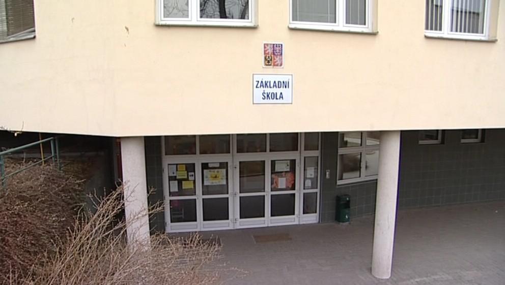 Základní škola v brněnských Medlánkách