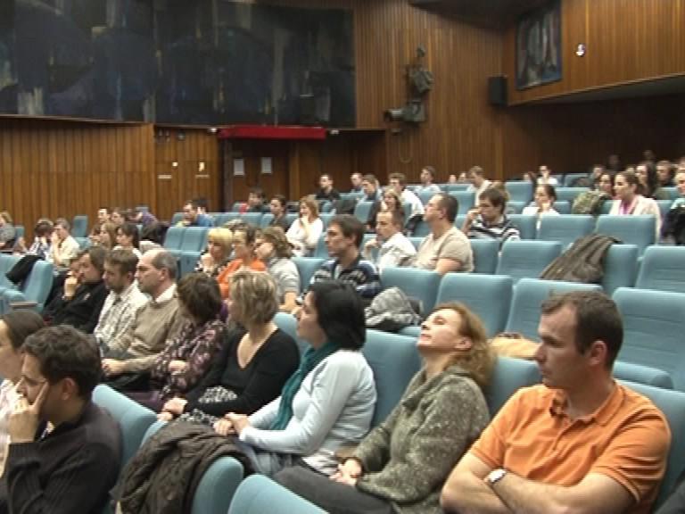 Jihomoravští lékaři na setkání na setkání s odboráři