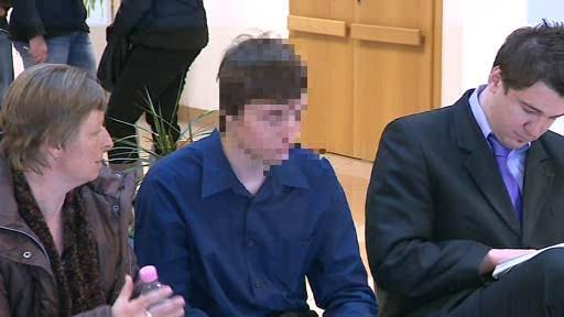 Devatenáctiletému mladíkovi hrozí 12 let vězení