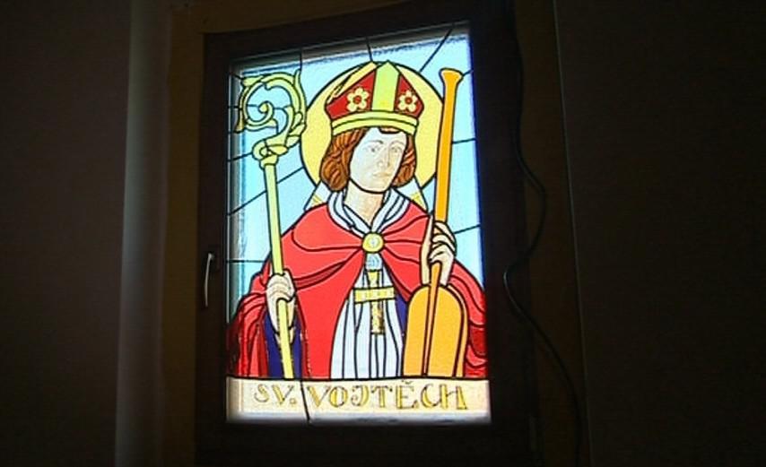 Obyvatelé Doubrav na Zlínsku mají novou kapli