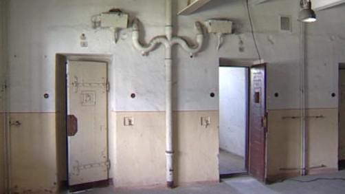 Vězni zažívali v Uherském Hradišti nelidské podmínky