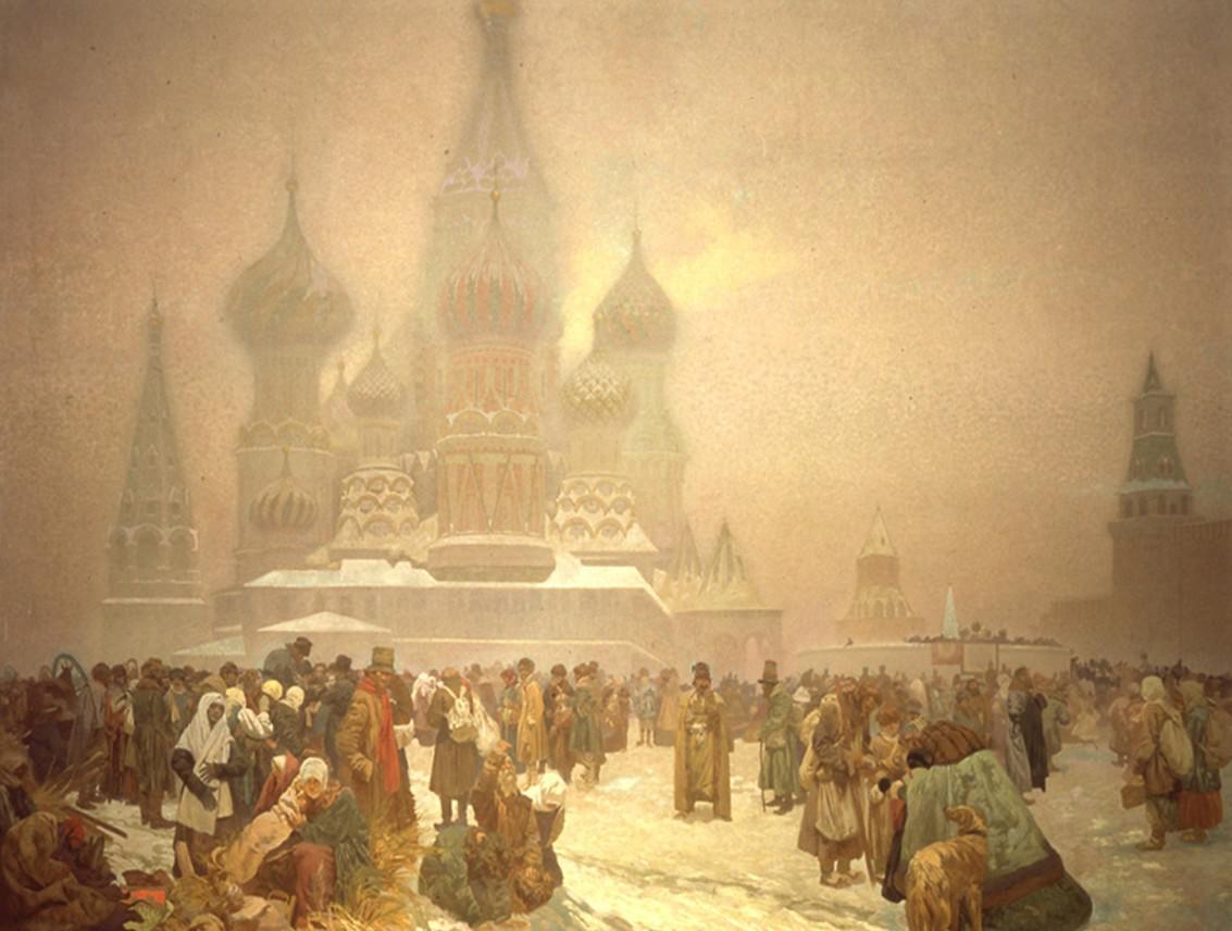 Slovanská epopej
