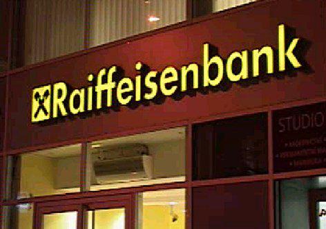 Přepadená banka na náměstí Svobody v Brně