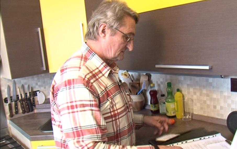 Václav Pospíšil dodnes nemá výplatu za listopad a navíc je bez práce