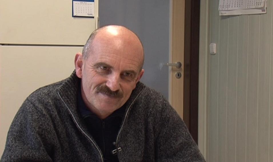 Libor Kříž přiznal, že svým zaměstnancům často peníze nepošle