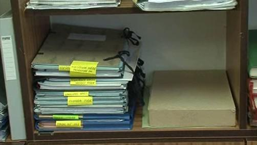 Bývalé vedení obce Sudice svým nástupcům nenechalo důležité dokumenty