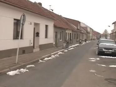Brněnskou městskou část Tuřany obchází vykradači rodinných domů