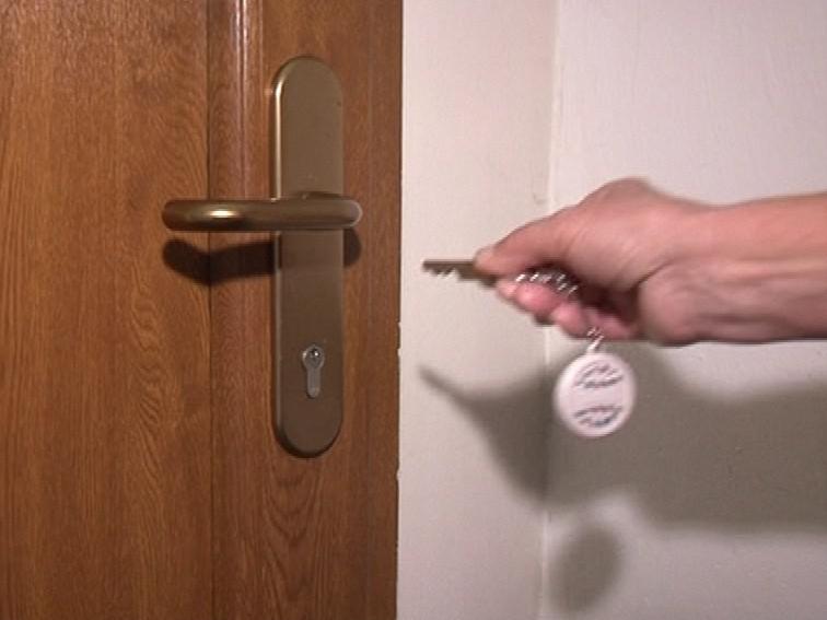 Prázdné byty vybízí ke vloupání